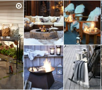 How To Prepare Your Patio For The Cold Days?