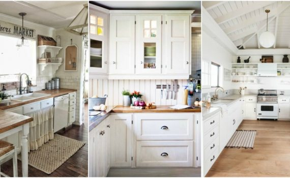 The Ultimate Must-Haves For A Cozy Farmhouse Kitchen