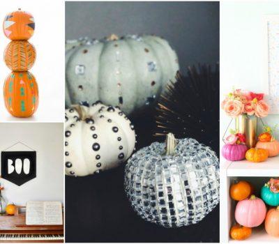 Chic Halloween Decor Ideas That Look So Stylish
