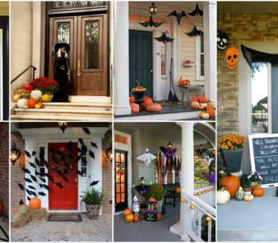 Helpful Tips For Creating A Halloween Porch That Will Make Everyone Jealous