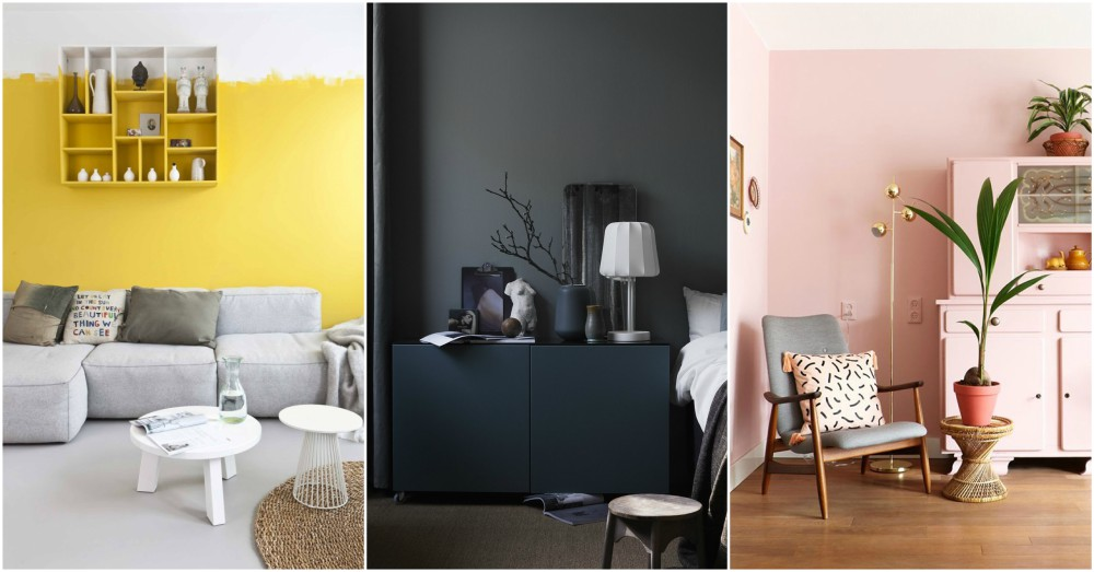 Interior Trends 2018 Which Will Be The Hottest Color