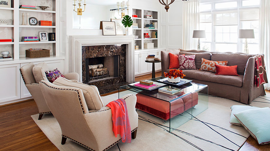 The Ultimate Guide On Choosing The Right Living Room Layout