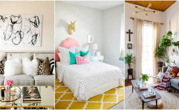 Mix & Match Interior Tips: A Great Way To Bring Daze In Your Home