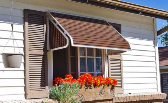 Primary Reasons for Choosing Window Awnings for Home