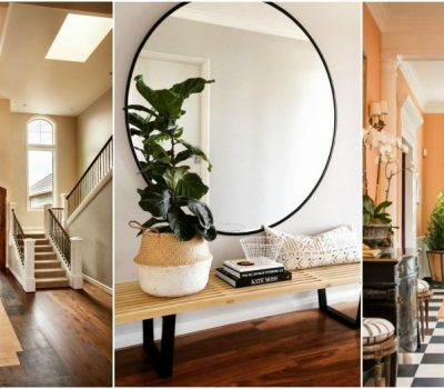 Feng Shui Entrance Tips For Attracting Good Luck And Opportunities In Your Home