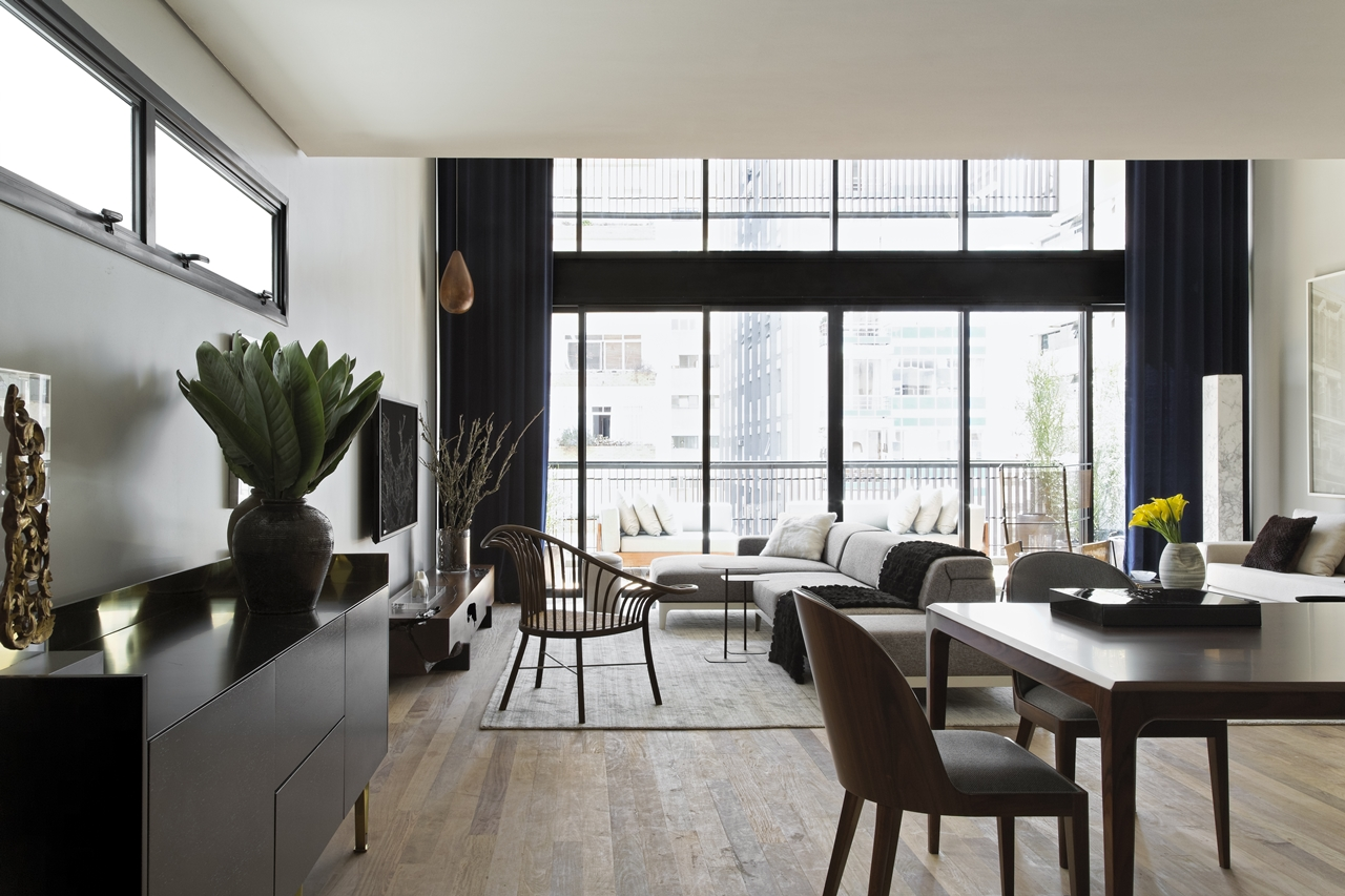 Top Must Haves For The Perfect Industrial Interior Design