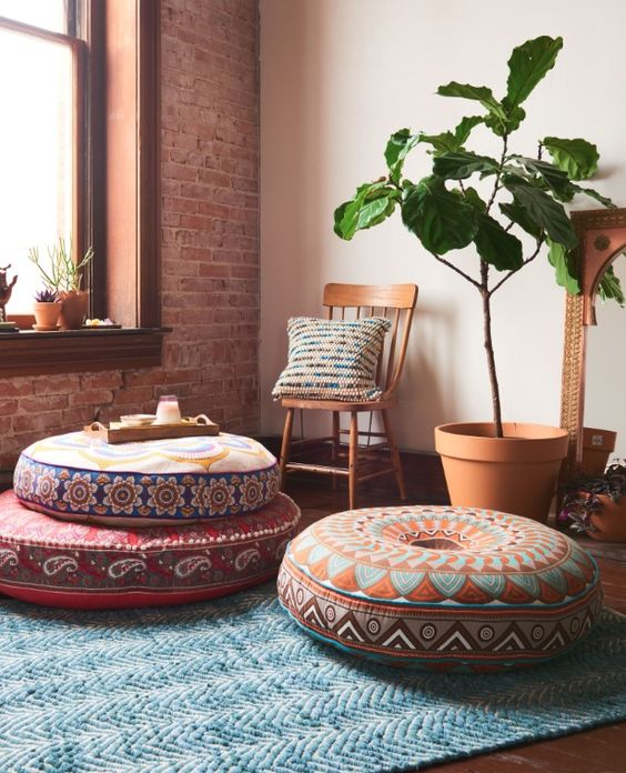 Peaceful Meditation Space Ideas For Creating A Zen Zone In