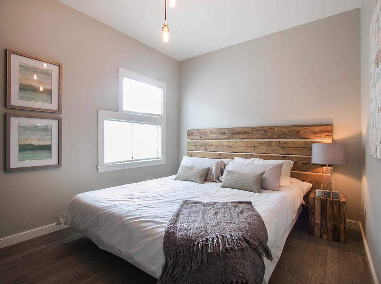 Small Bedrooms For Couples That Are The Perfect Love Nest ...