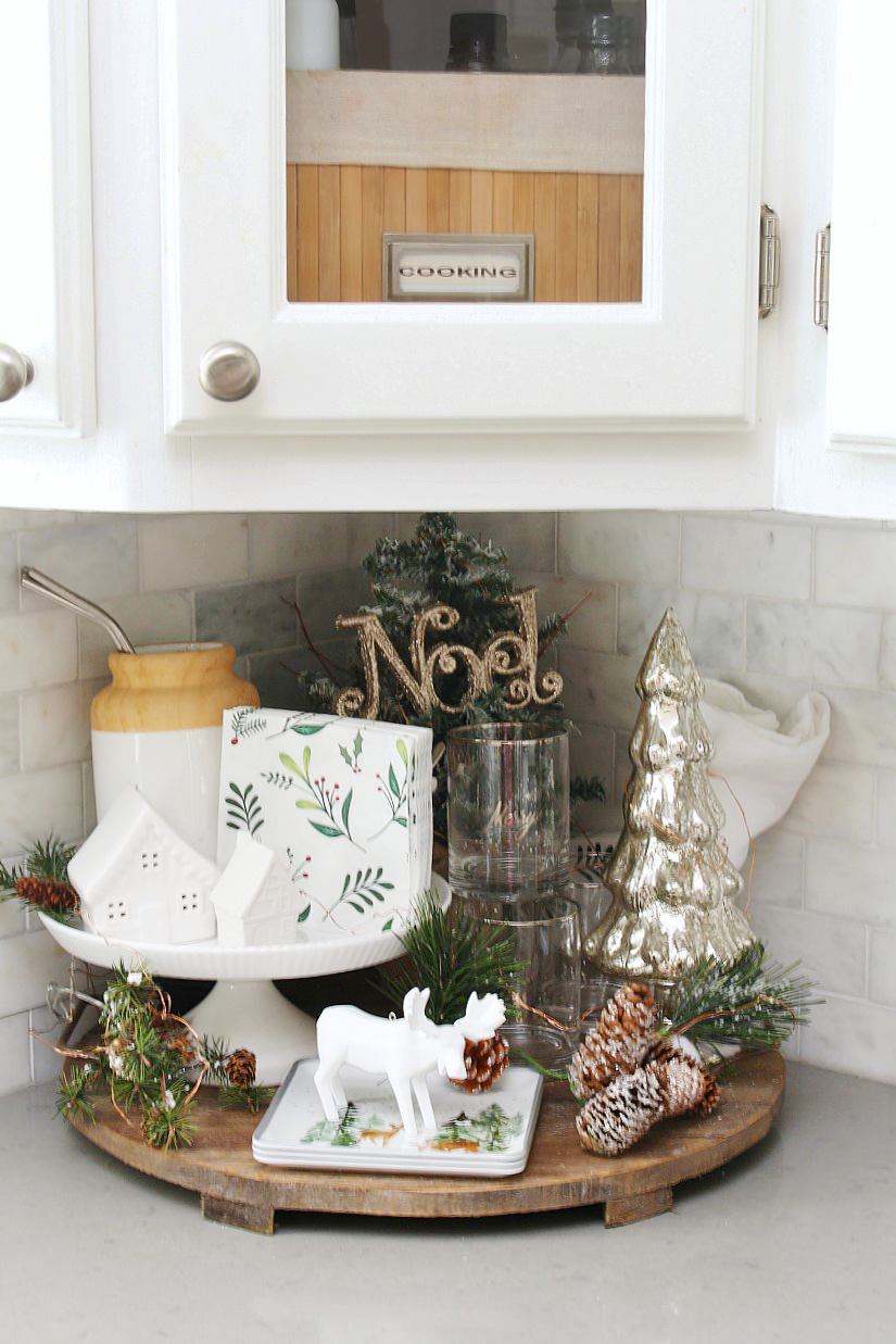 Fascinating Christmas Tray Decor Tips To Do It Like A Pro