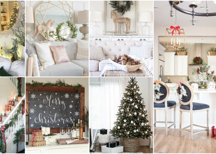 5 crucial christmas decor tips to decorate your home like a pro - Decorate Your Home For Christmas Cheap