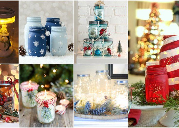 Affordable Diy Christmas Jar Ideas That Anyone Can Make