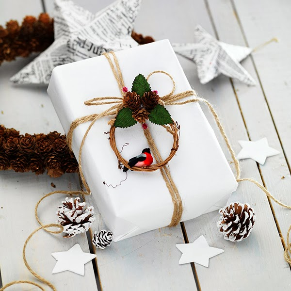 Gift Wrapping Ideas:Wrap Your Gifts With Style!