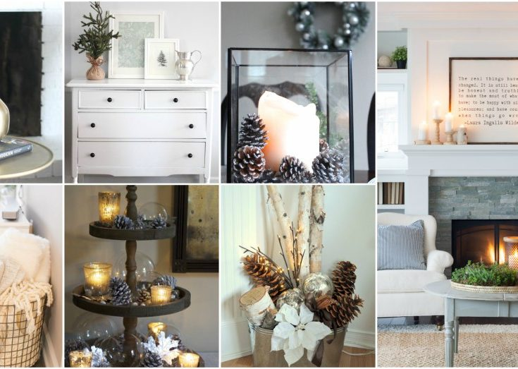 Inspiring Winter Home Decor Tips To Make Your Home Cozier