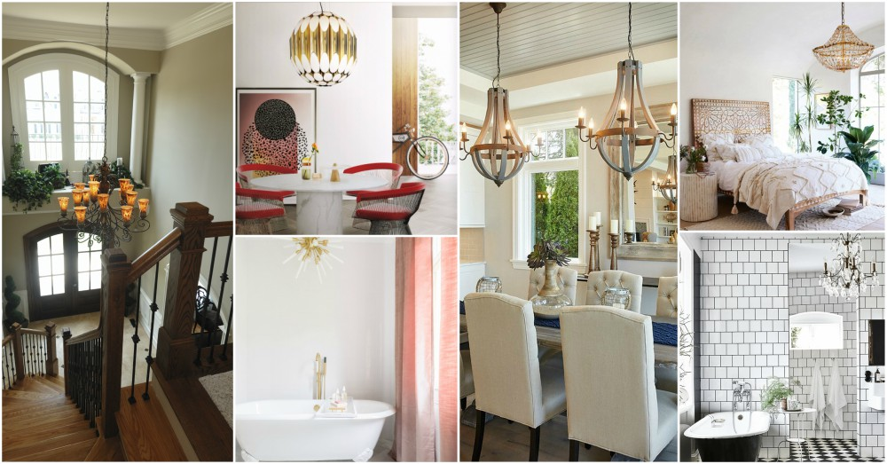 Eye-Catchy Chandelier Ideas And Tips For Choosing The Right One