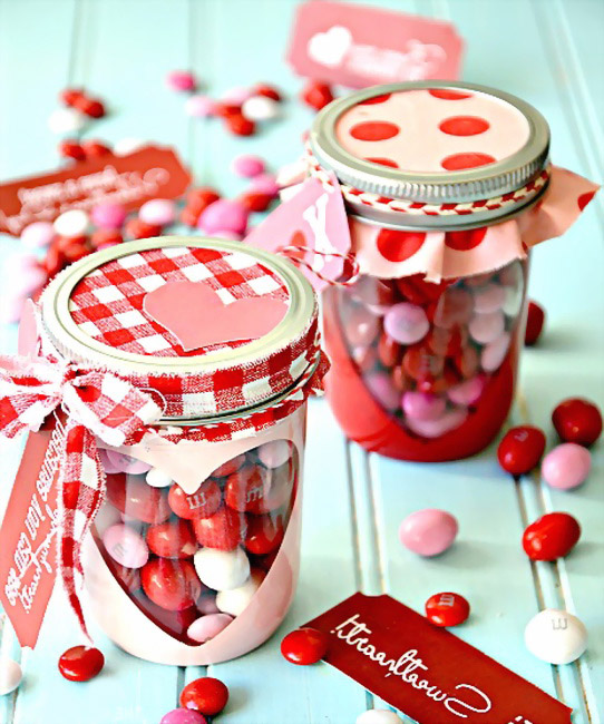 Easy Diy Valentines Jar Gifts That Will Amaze Anyone