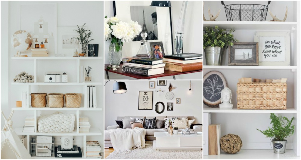4 proven decor items for bringing the final touch in your home - How to decorate my home ...