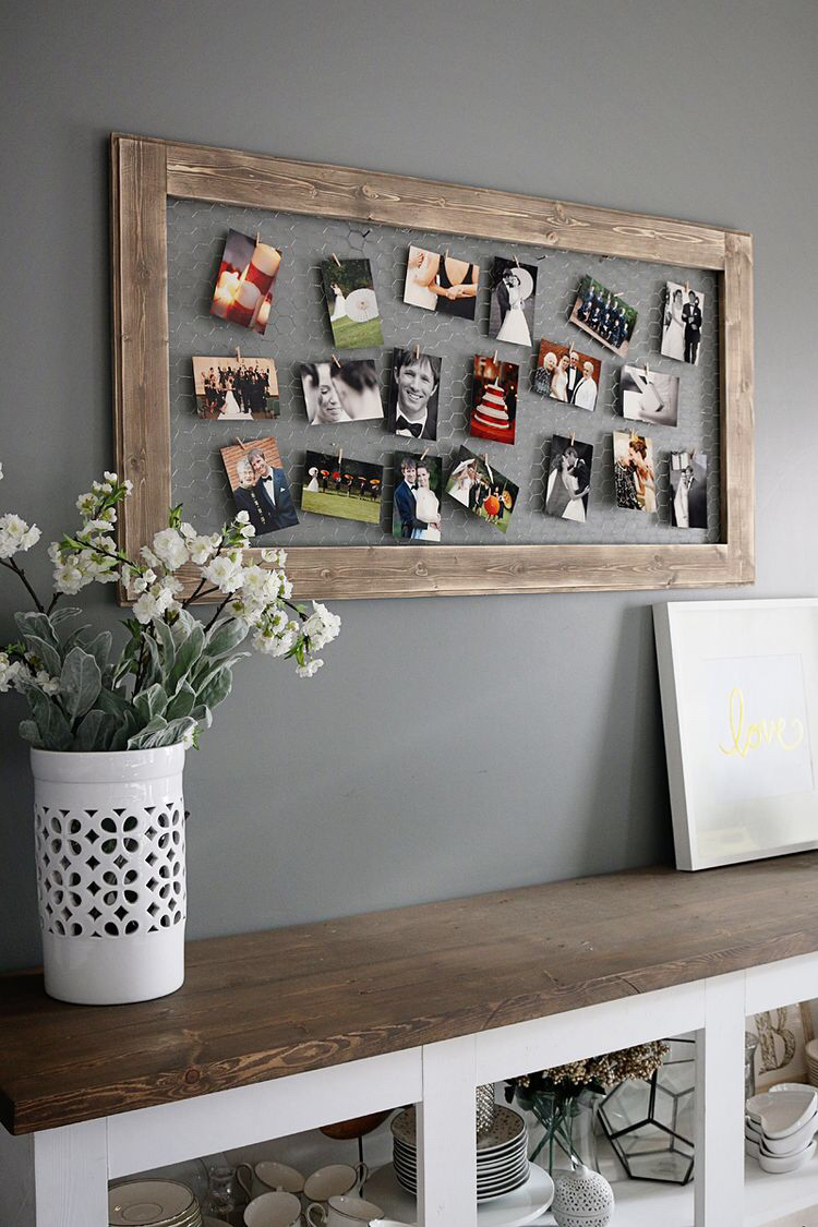 Chicken Wire Diy Ideas That Are Too Easy And Cheap
