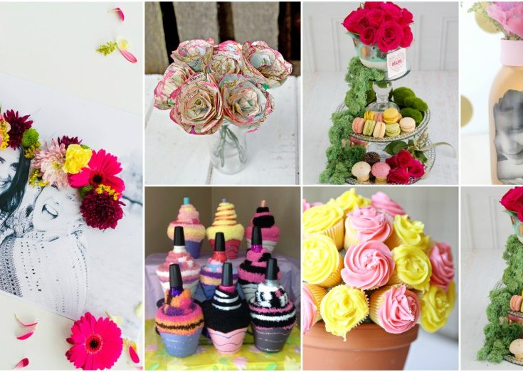 Easy Mother S Day Diy Gift Ideas That Anyone Can Make