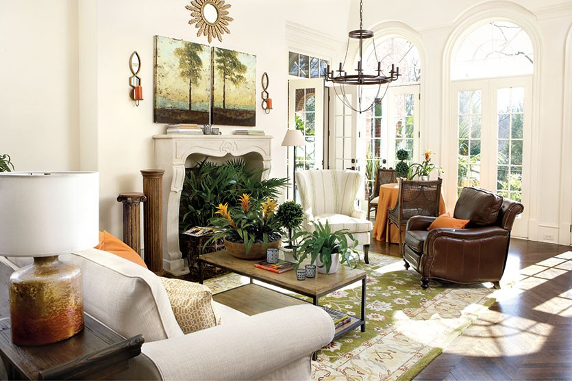 Check How Balancing Masculine And Feminine Home Decor Can Be Possible