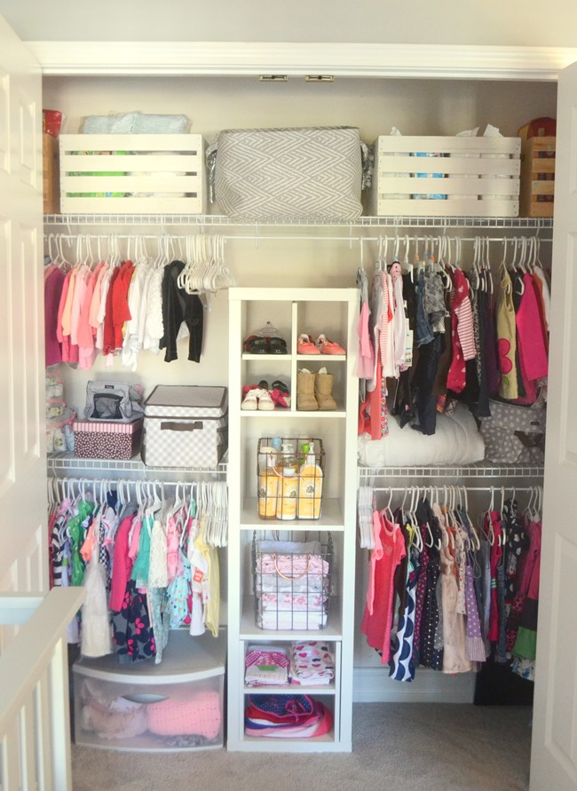 Inspiring Kids Closet Ideas That You Cant Stop Staring At