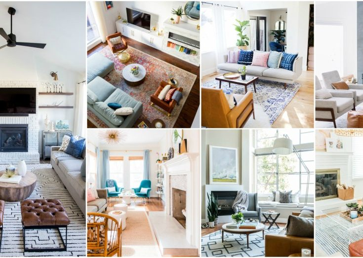How To Design Your Living Room Like A Pro
