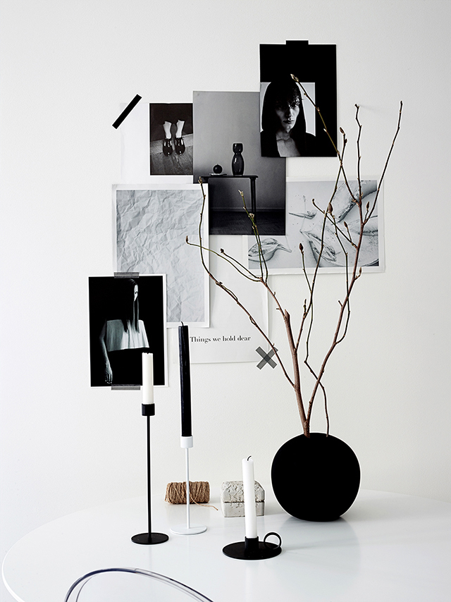 Minimalist Wall Decor Ideas That Can Fit Anywhere