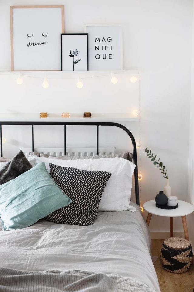 Minimalist Wall Decor Ideas That Can Fit Anywhere on Cheap:l2Opoiauzas= Bedroom Ideas  id=18812