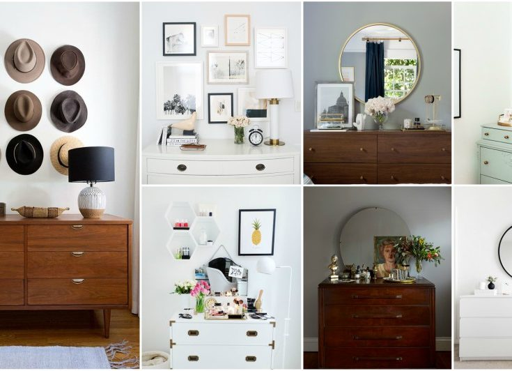 Professional Tips For Dresser Top Decor That Anyone Will Understand
