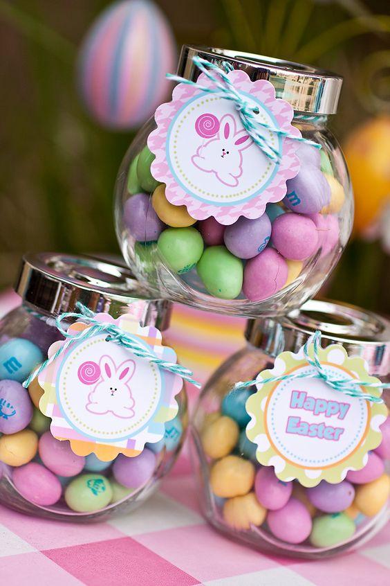 Easter giveaways