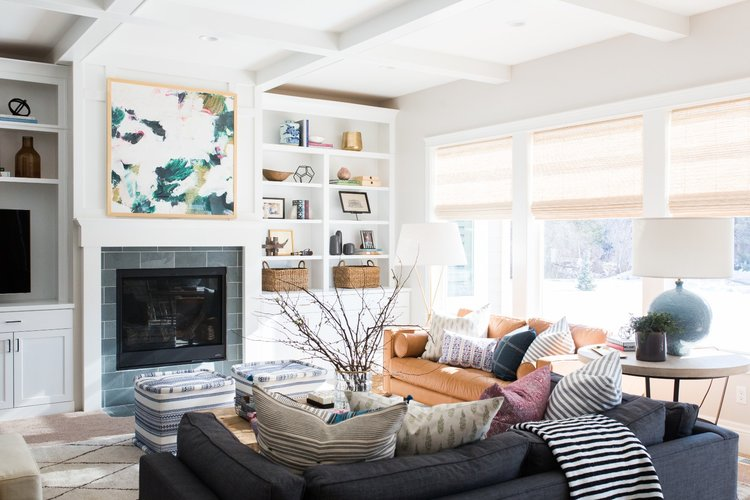 Three Basic Color Schemes That Will Work in Any Room