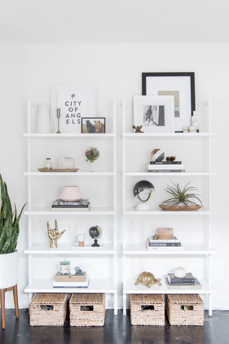 Scandinavian Shelf Decor That Will Amaze You With The Simplicity