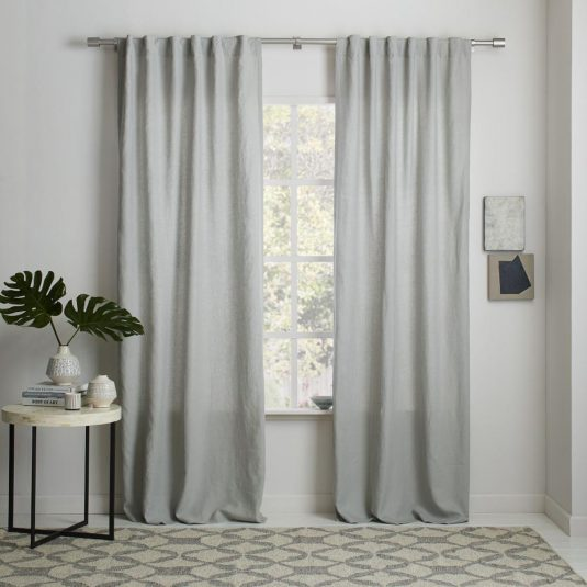 Best Fabrics For Your Curtain