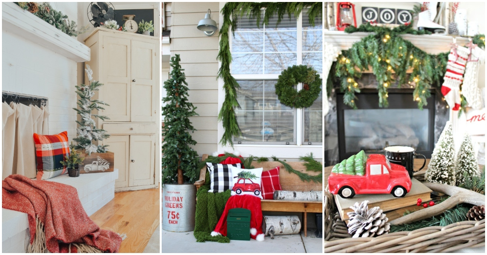 The Ultimate Christmas Home Decoration Checklist