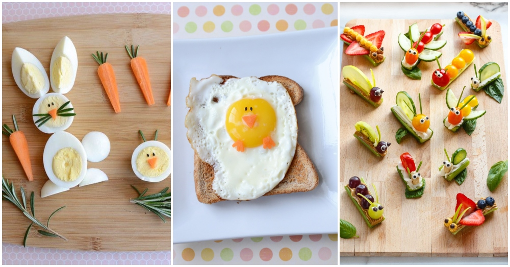 Kids Food Ideas That Will Amaze Even The Pickiest Eaters