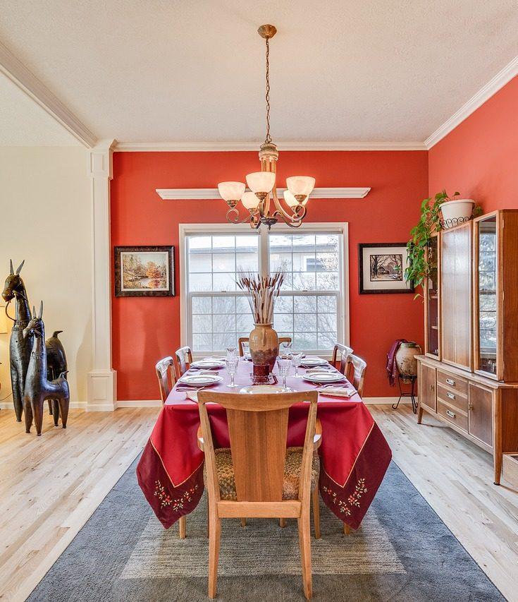 Home Design Ideas Cheap: 5 Budget-Friendly Home Decorating Ideas