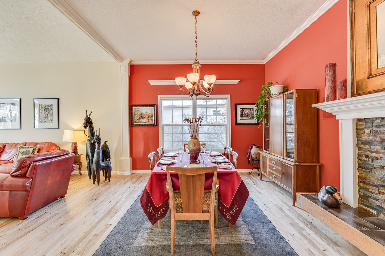 5 Budget-Friendly Home Decorating Ideas