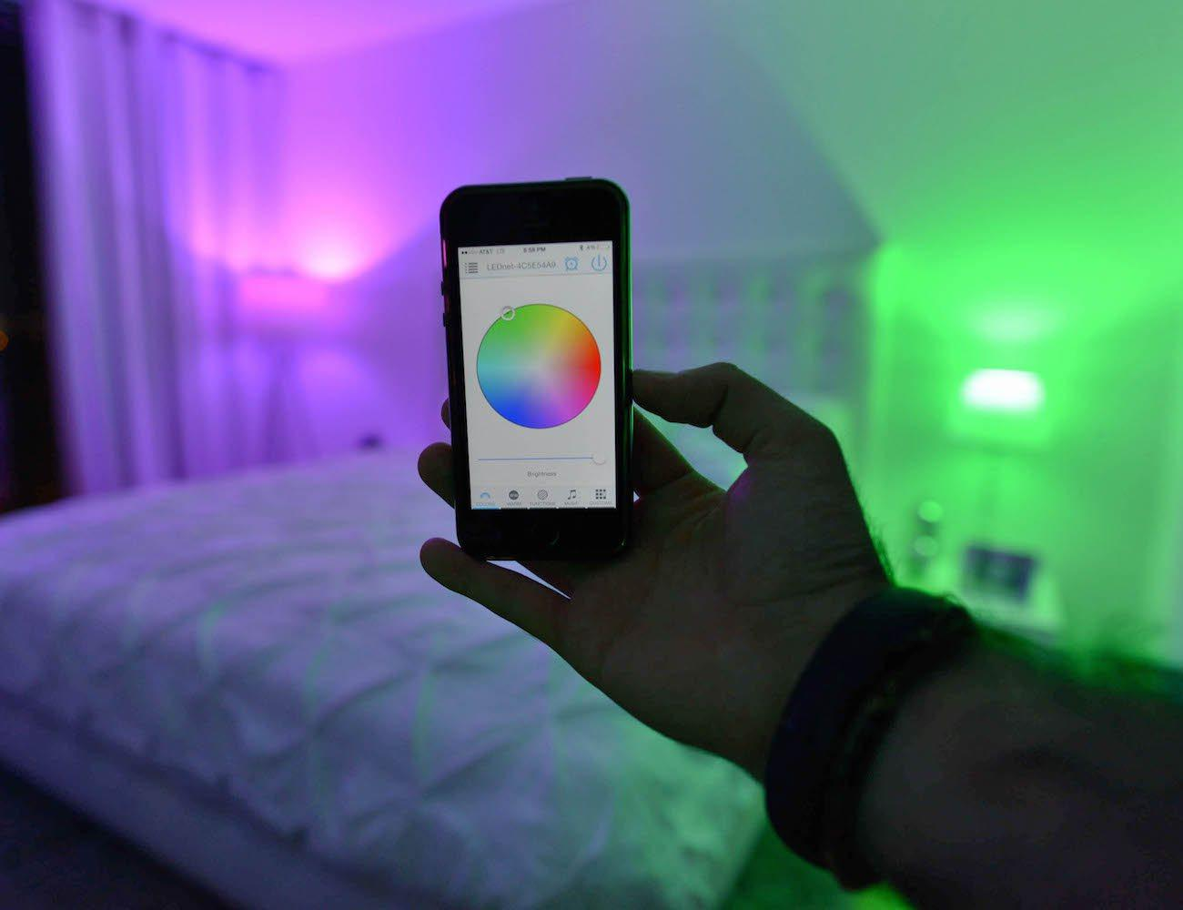 5 Smart Light Bulbs That Work Best With Your Google Home