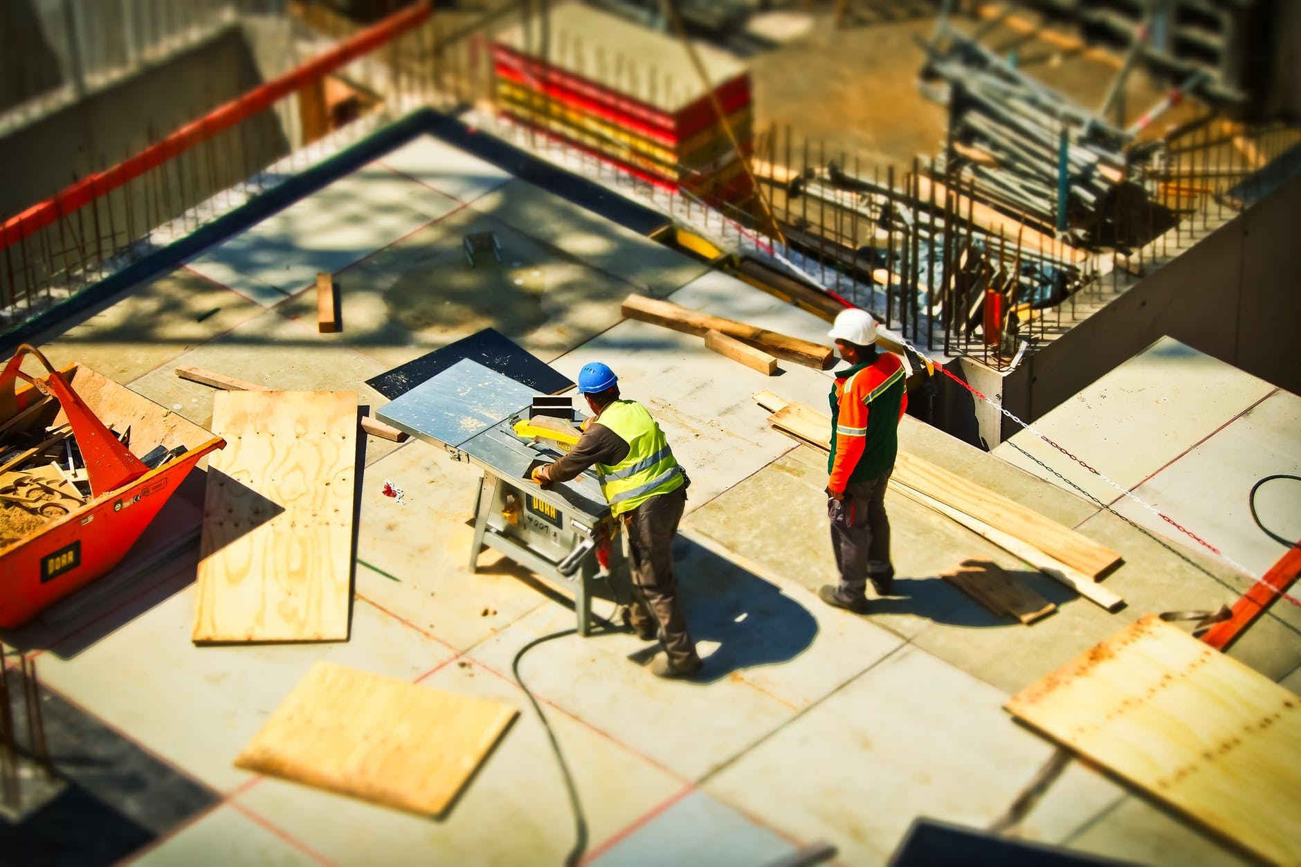 4 Signs of a Good Mississauga Renovation Contractor