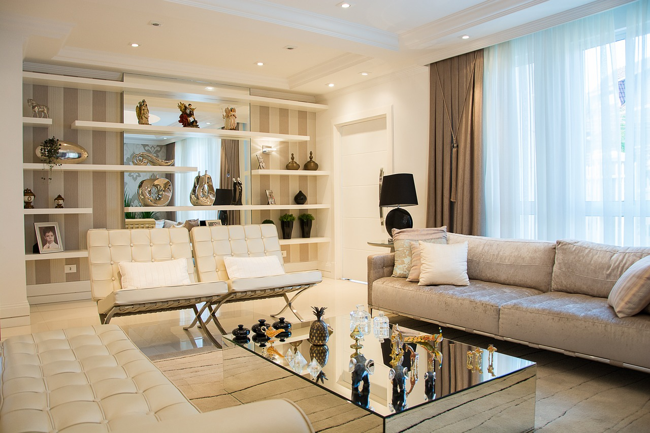 Modern Furniture Ideas For A Cozy Living Room