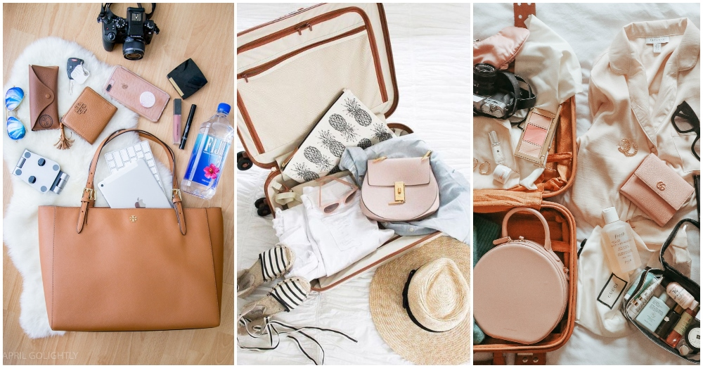 5 Things To Pack In Your Carry On