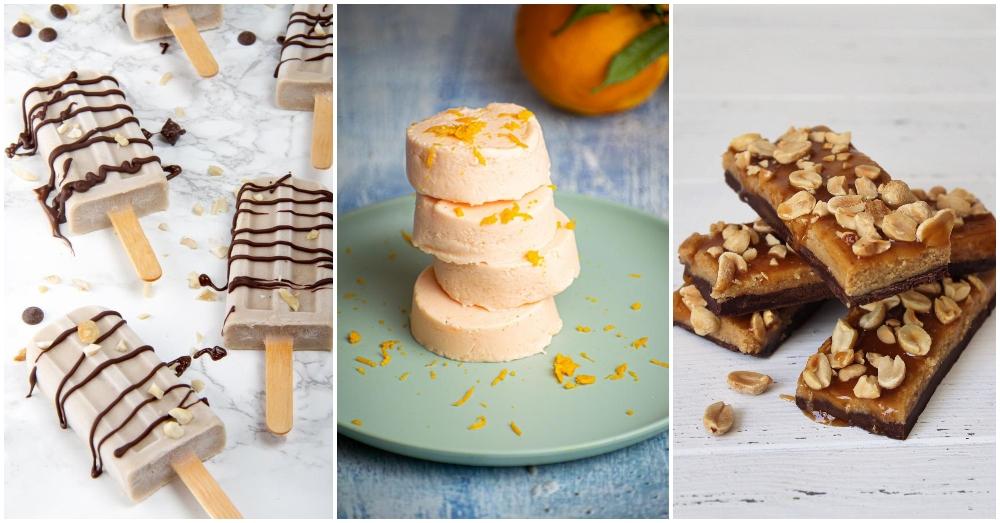 5 Decadent Keto Desserts For A Guilt-Free Pleasure