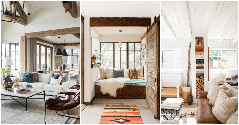 Ranch Home Decor Tips That Will Help You A Lot
