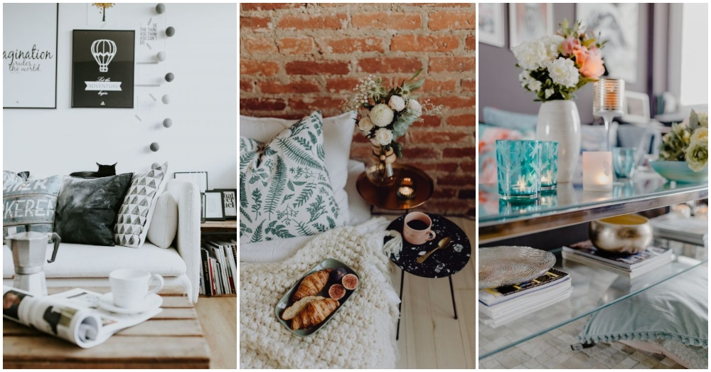 Practical Home Decor Tricks That Designers Won't Reveal To You