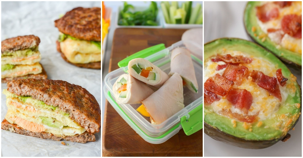 5 Keto Breakfast Ideas For Satisfying Portions