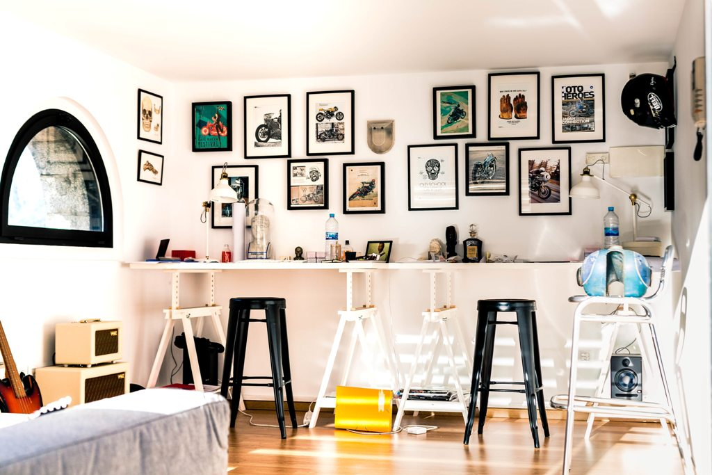 6 Ways to Spruce up Your Home for the New Year