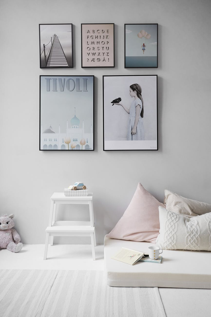 Easy Home Decor Tips To Bring Your Personal Vibe