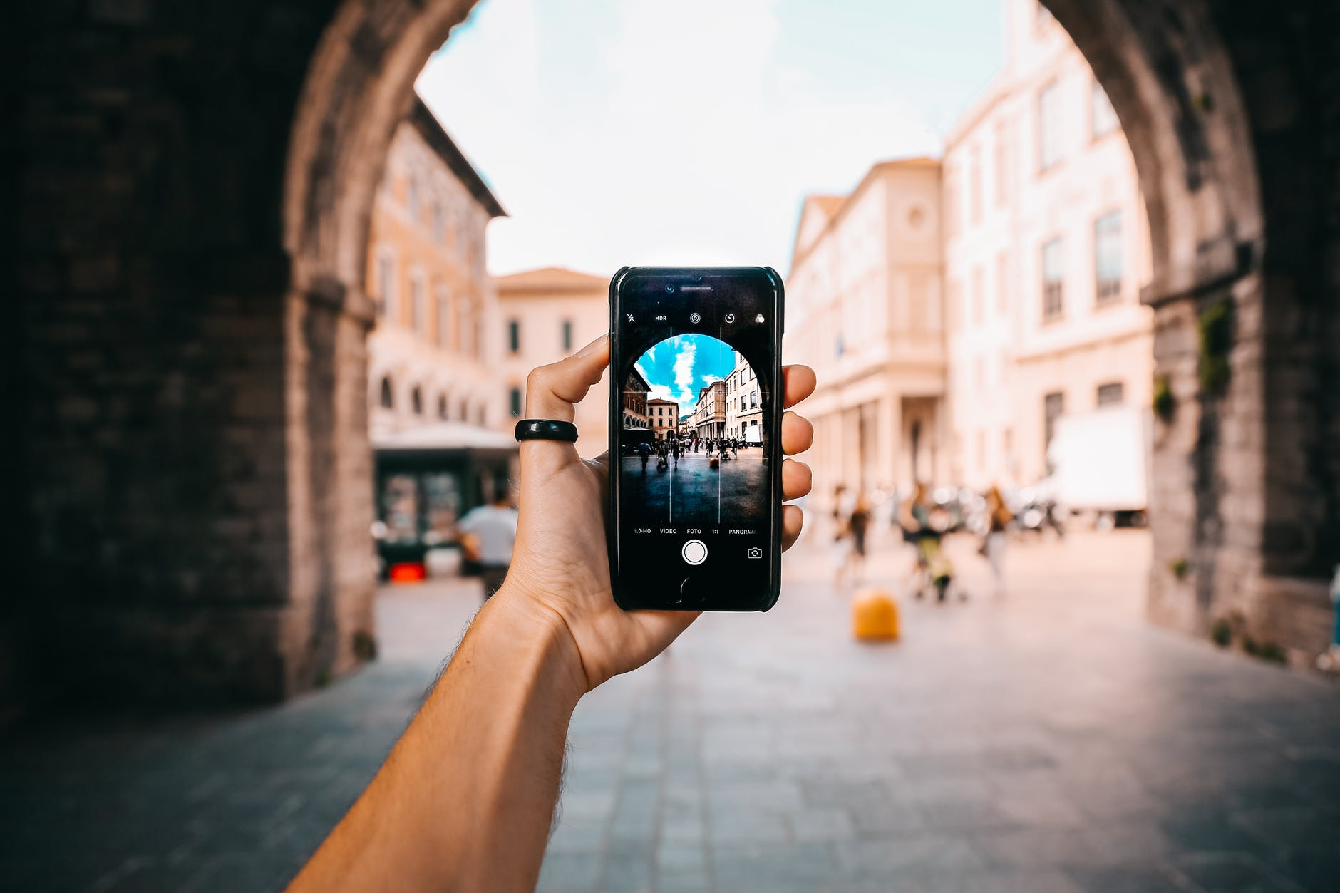 Travel Photography Tips For Beginners That Really Work