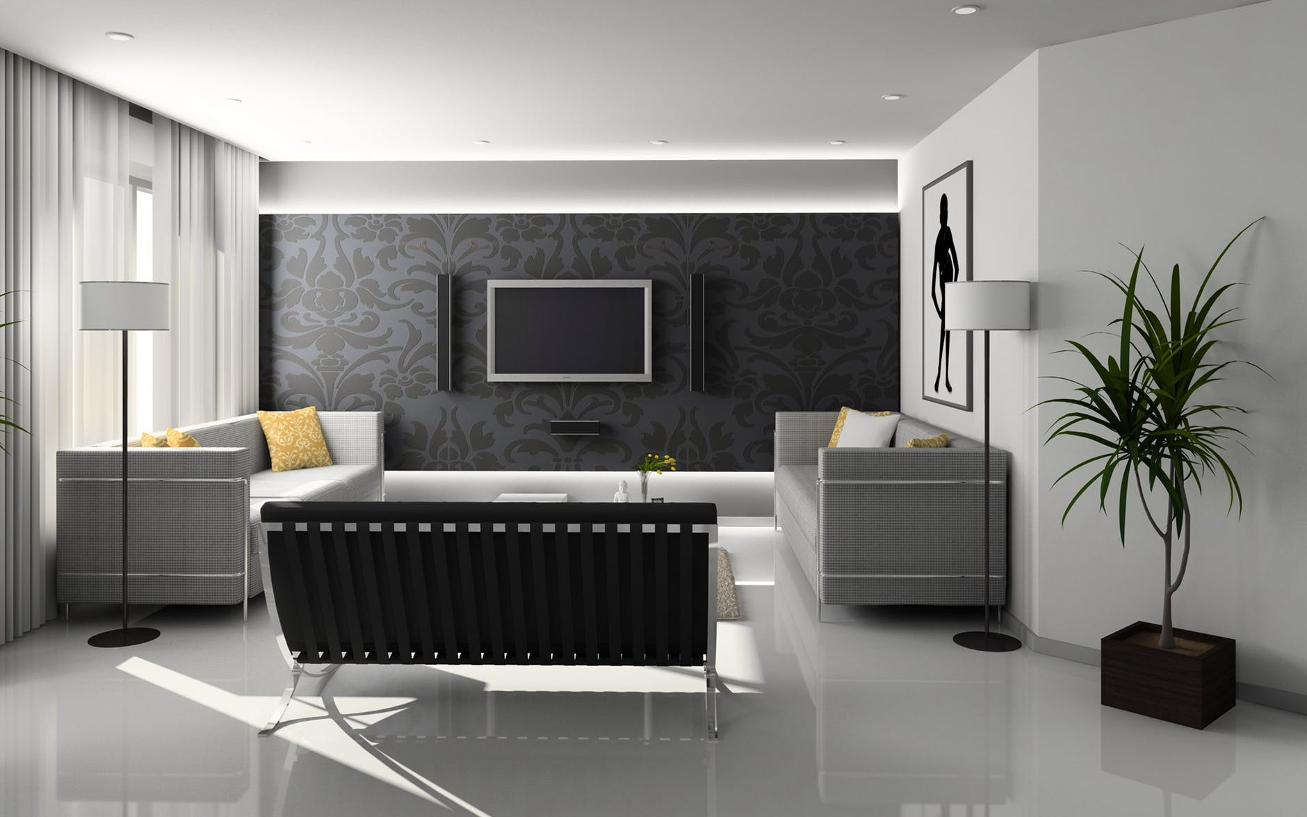 Polyaspartic Floor Coating: What Is It and Its Benefits?