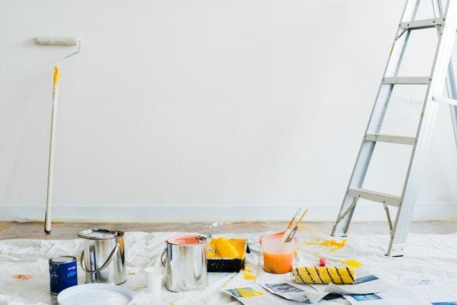 Have a Tiny Budget? Here Are 5 Ways You Can Still Remodel