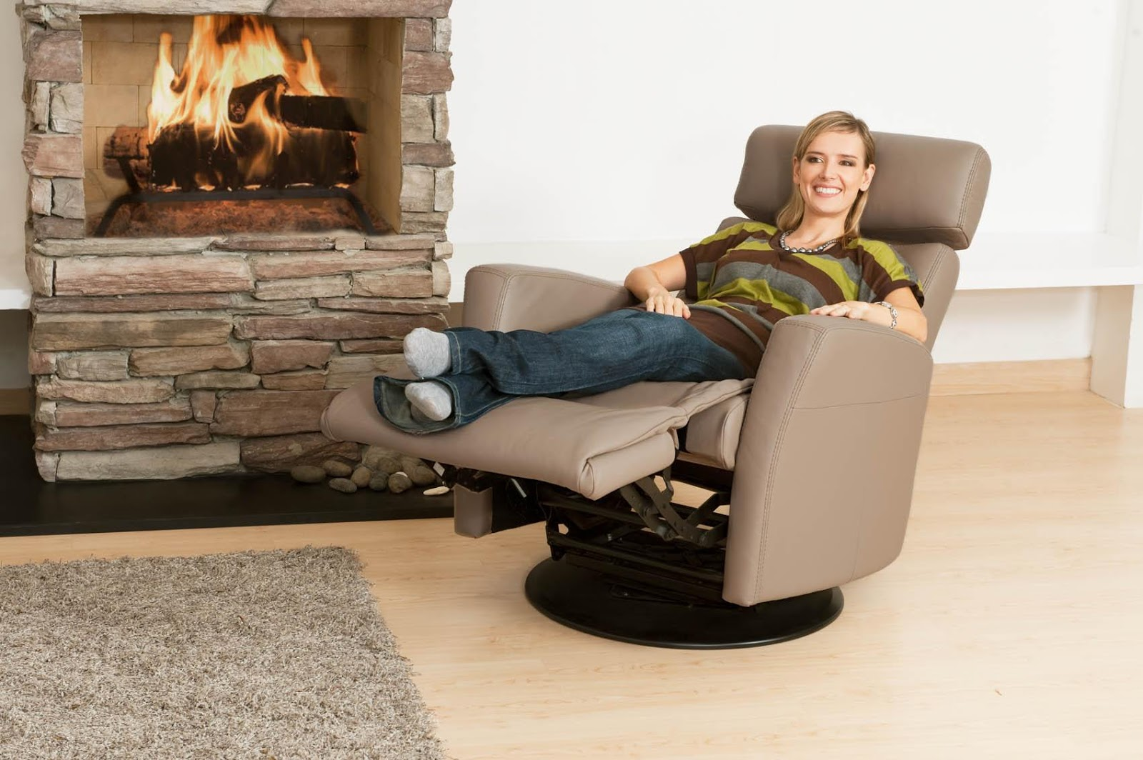 7 Ways Lift Chairs Can Help You Through Surgery Recovery